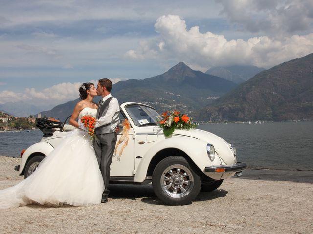 Il matrimonio di Antonio e Enrica a San Bartolomeo Val Cavargna, Como 75