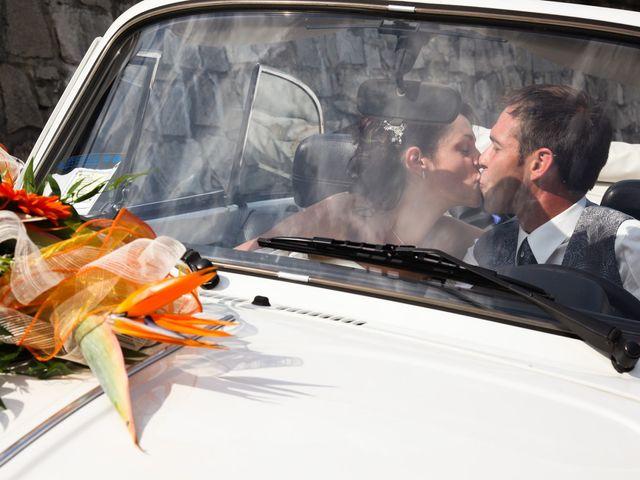 Il matrimonio di Antonio e Enrica a San Bartolomeo Val Cavargna, Como 77