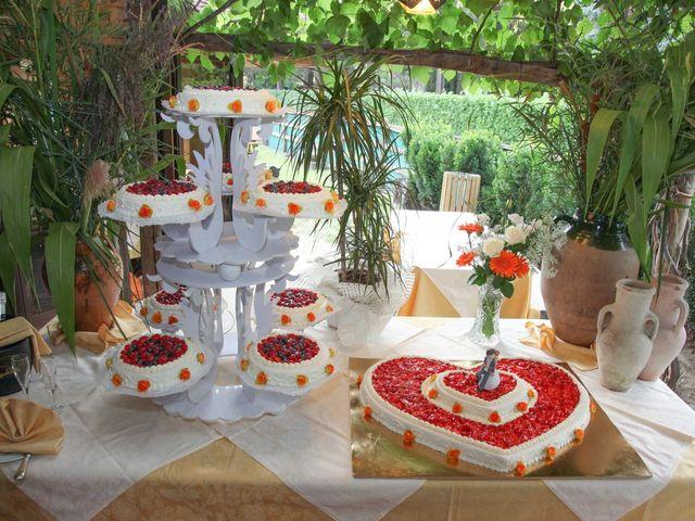 Il matrimonio di Antonio e Enrica a San Bartolomeo Val Cavargna, Como 80