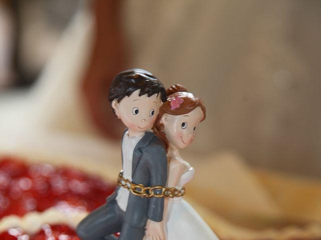 Il matrimonio di Antonio e Enrica a San Bartolomeo Val Cavargna, Como 81