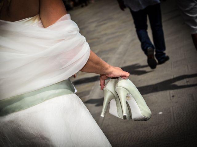 Il matrimonio di Mauro e Angela a Camogli, Genova 44