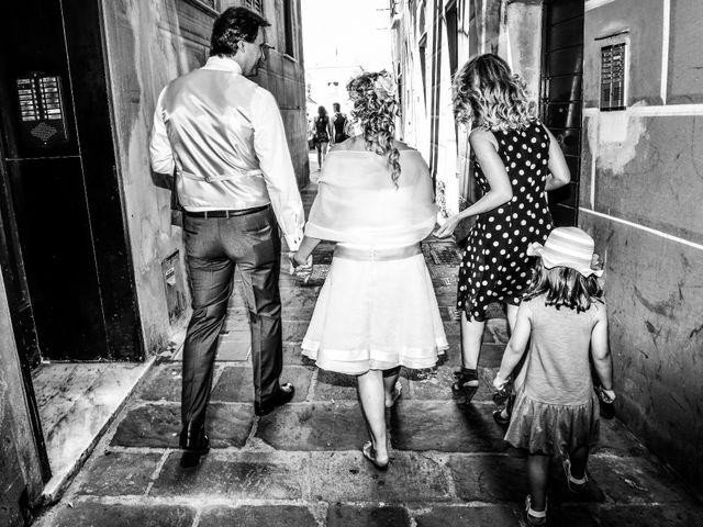 Il matrimonio di Mauro e Angela a Camogli, Genova 46
