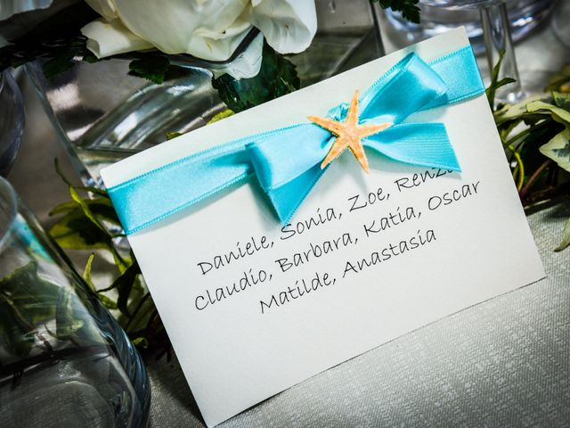 Il matrimonio di Mauro e Angela a Camogli, Genova 52