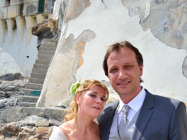 Il matrimonio di Mauro e Angela a Camogli, Genova 64