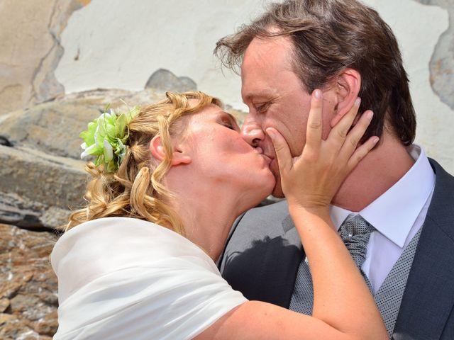 Il matrimonio di Mauro e Angela a Camogli, Genova 65
