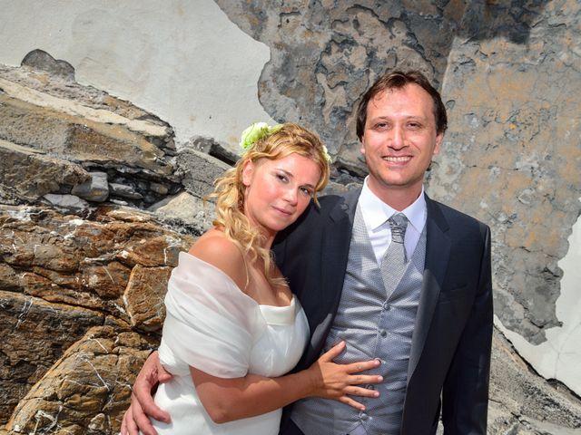 Il matrimonio di Mauro e Angela a Camogli, Genova 66
