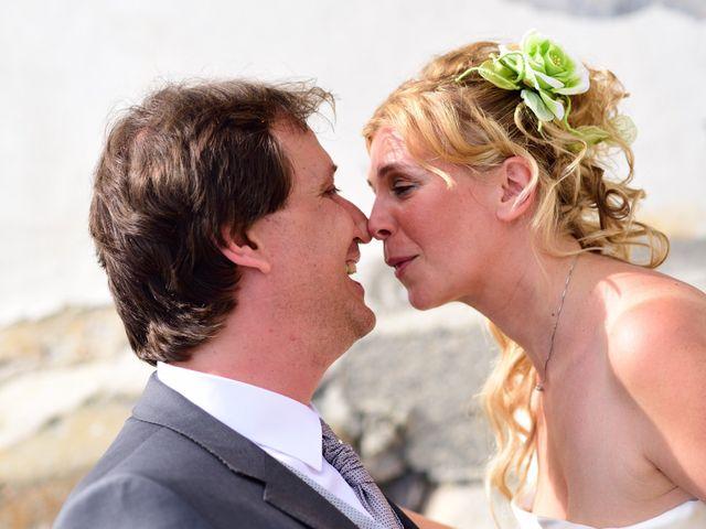 Il matrimonio di Mauro e Angela a Camogli, Genova 68