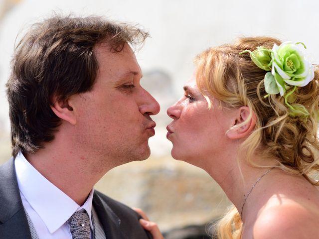 Il matrimonio di Mauro e Angela a Camogli, Genova 69