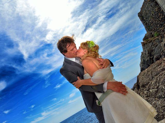 Il matrimonio di Mauro e Angela a Camogli, Genova 71