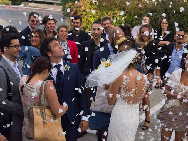 Il matrimonio di Simone e Valentina a Chiavari, Genova 34
