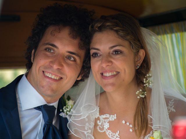 Il matrimonio di Simone e Valentina a Chiavari, Genova 37
