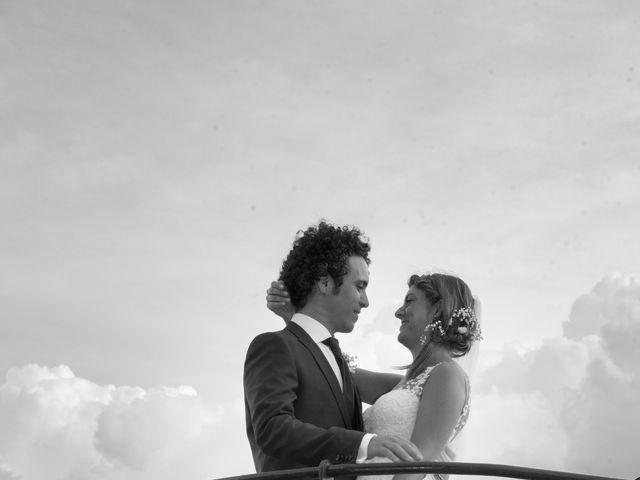 Il matrimonio di Simone e Valentina a Chiavari, Genova 47