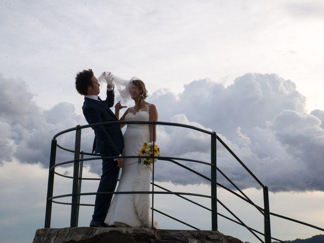 Il matrimonio di Simone e Valentina a Chiavari, Genova 49