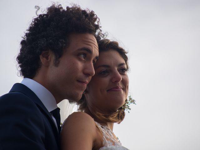 Il matrimonio di Simone e Valentina a Chiavari, Genova 50