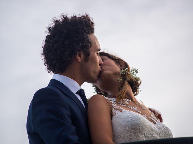 Il matrimonio di Simone e Valentina a Chiavari, Genova 51
