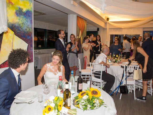 Il matrimonio di Simone e Valentina a Chiavari, Genova 55