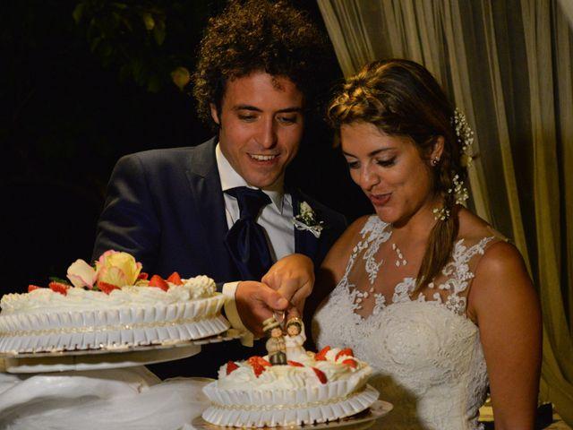 Il matrimonio di Simone e Valentina a Chiavari, Genova 58