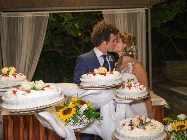Il matrimonio di Simone e Valentina a Chiavari, Genova 59