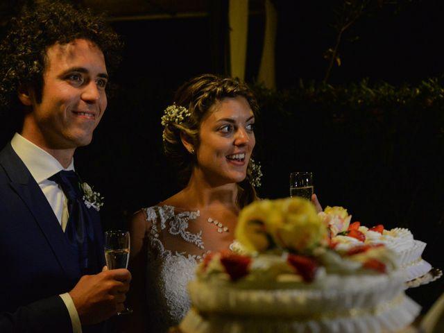 Il matrimonio di Simone e Valentina a Chiavari, Genova 60