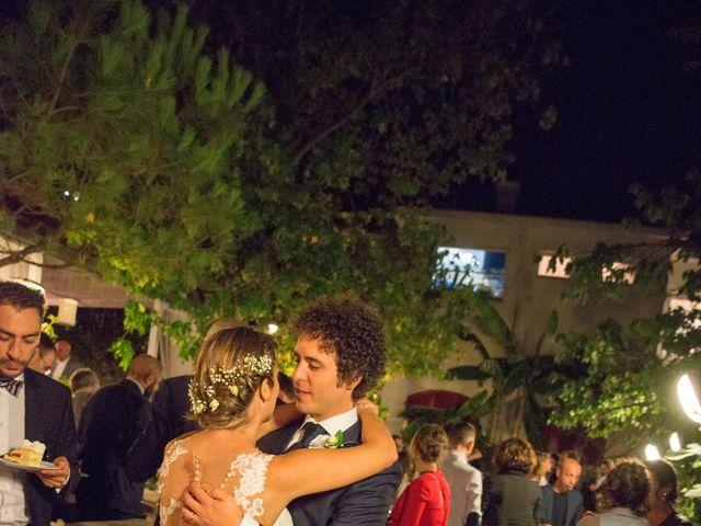 Il matrimonio di Simone e Valentina a Chiavari, Genova 61