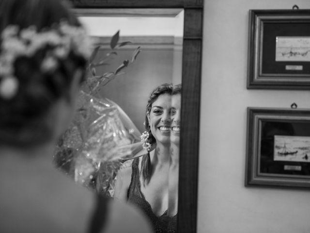 Il matrimonio di Simone e Valentina a Chiavari, Genova 8