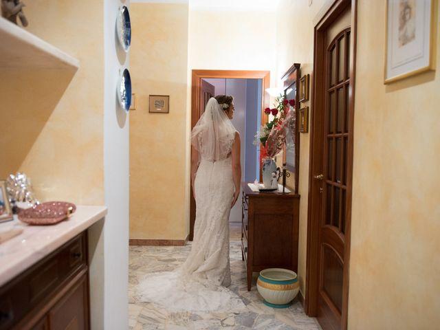 Il matrimonio di Simone e Valentina a Chiavari, Genova 15