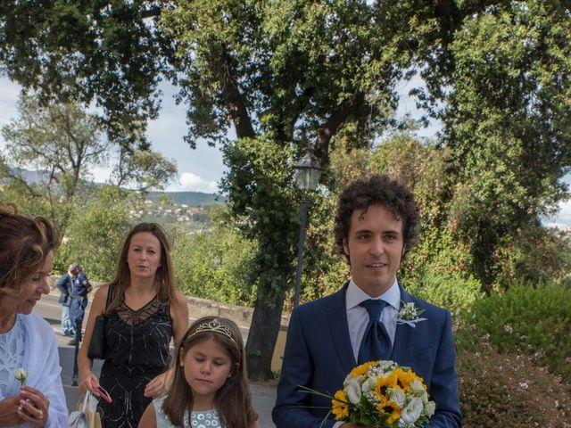 Il matrimonio di Simone e Valentina a Chiavari, Genova 20