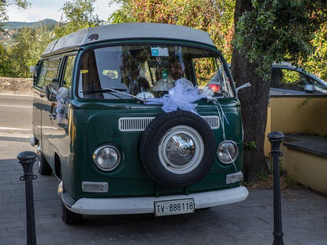 Il matrimonio di Simone e Valentina a Chiavari, Genova 21