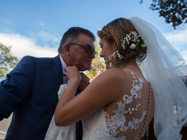 Il matrimonio di Simone e Valentina a Chiavari, Genova 18