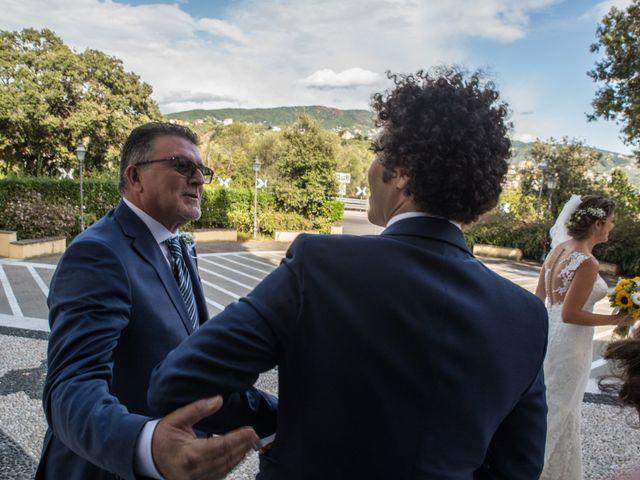 Il matrimonio di Simone e Valentina a Chiavari, Genova 22