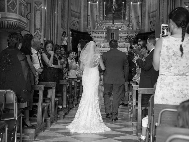Il matrimonio di Simone e Valentina a Chiavari, Genova 23