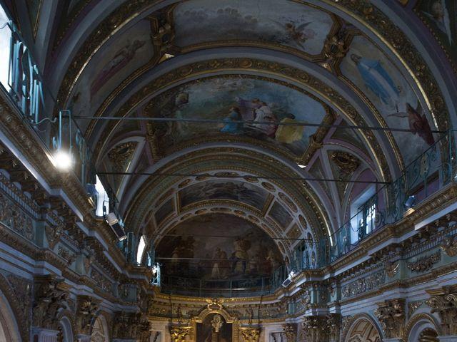 Il matrimonio di Simone e Valentina a Chiavari, Genova 28