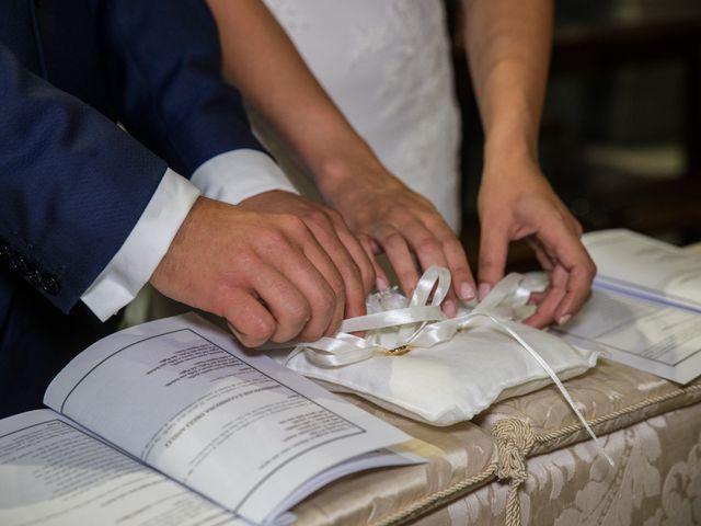 Il matrimonio di Simone e Valentina a Chiavari, Genova 29
