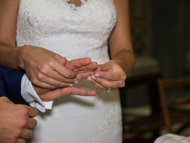 Il matrimonio di Simone e Valentina a Chiavari, Genova 30