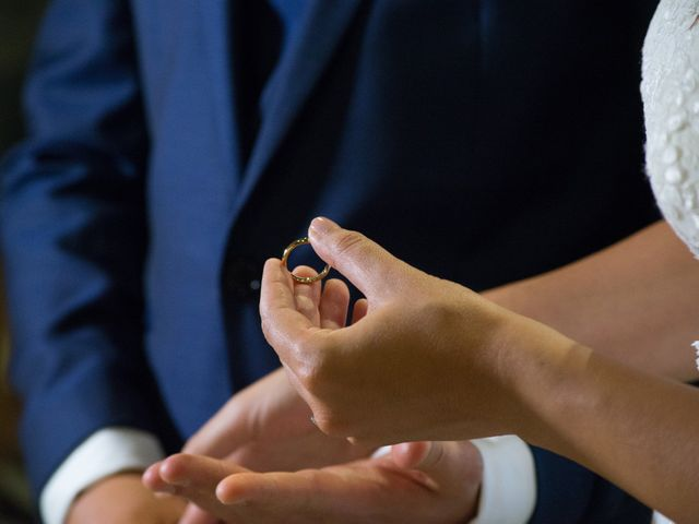 Il matrimonio di Simone e Valentina a Chiavari, Genova 31