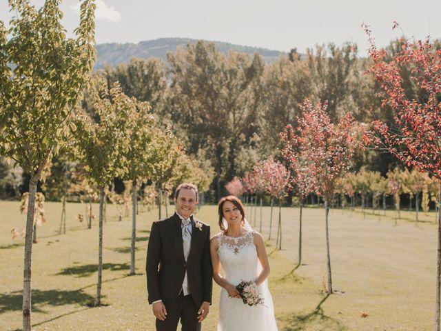 Le nozze di Giovanna e Luca