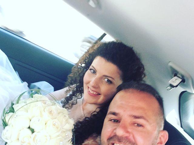 Il matrimonio di Filippo e Simona a San Vito dei Normanni, Brindisi 3