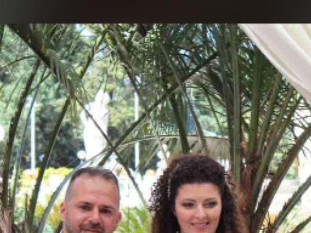 Il matrimonio di Filippo e Simona a San Vito dei Normanni, Brindisi 4