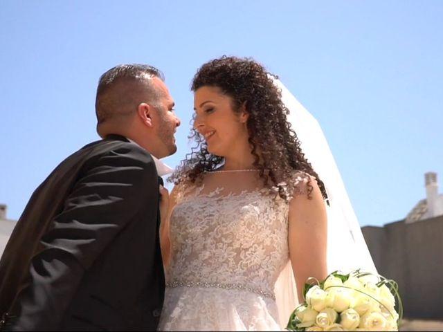 Il matrimonio di Filippo e Simona a San Vito dei Normanni, Brindisi 2