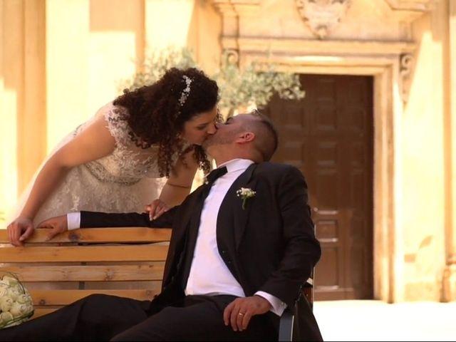 Il matrimonio di Filippo e Simona a San Vito dei Normanni, Brindisi 6