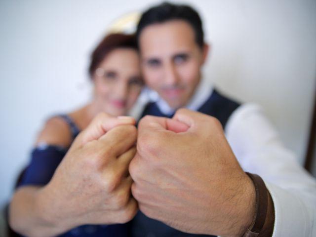 Il matrimonio di Maurizio e Clara a Palermo, Palermo 3