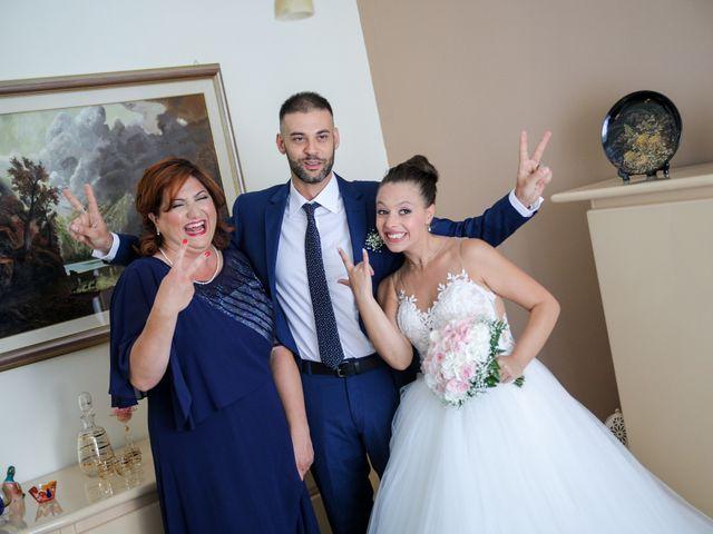 Il matrimonio di Maurizio e Clara a Palermo, Palermo 13