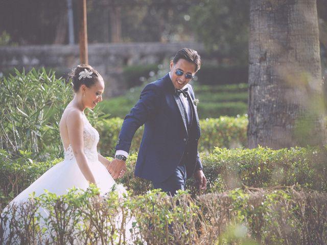 Il matrimonio di Maurizio e Clara a Palermo, Palermo 18