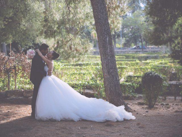 Il matrimonio di Maurizio e Clara a Palermo, Palermo 20