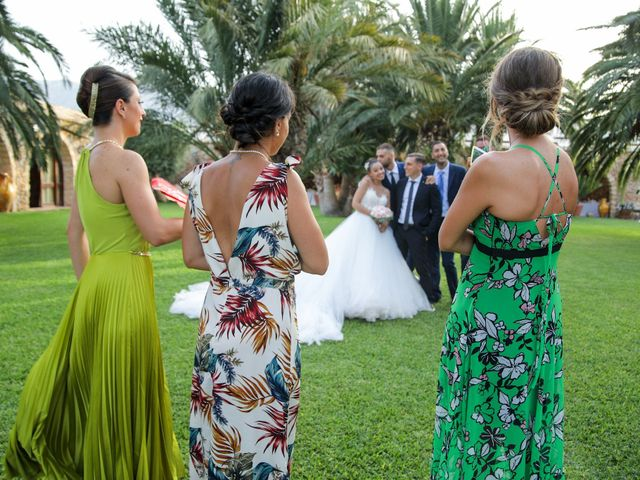 Il matrimonio di Maurizio e Clara a Palermo, Palermo 23