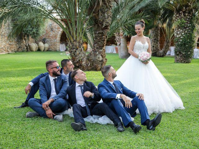 Il matrimonio di Maurizio e Clara a Palermo, Palermo 24