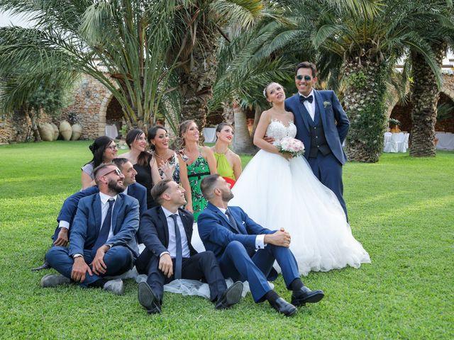 Il matrimonio di Maurizio e Clara a Palermo, Palermo 25