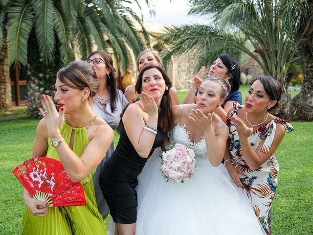 Il matrimonio di Maurizio e Clara a Palermo, Palermo 27