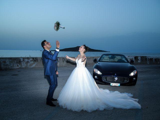 Il matrimonio di Maurizio e Clara a Palermo, Palermo 29