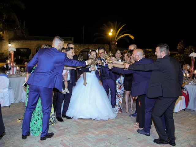 Il matrimonio di Maurizio e Clara a Palermo, Palermo 31